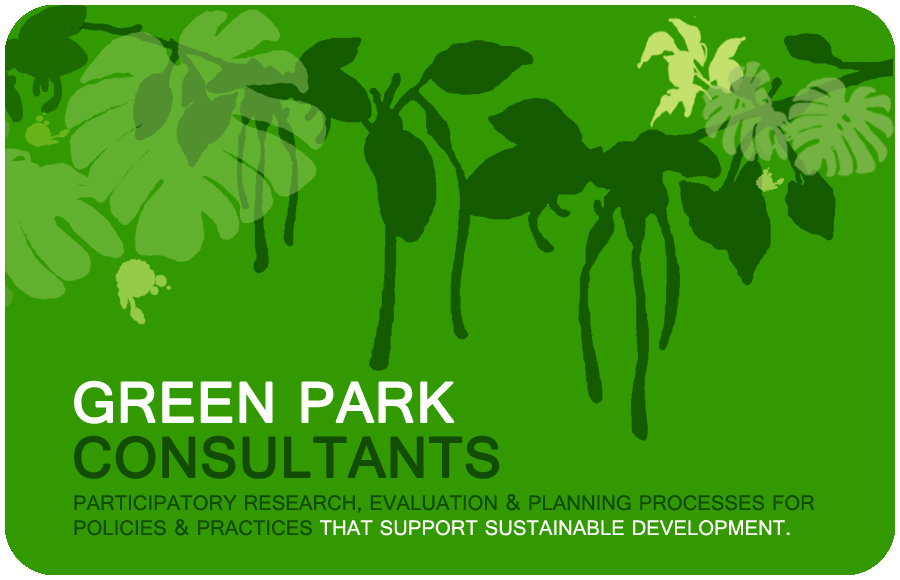 GREEN PARK CONSULTANTS